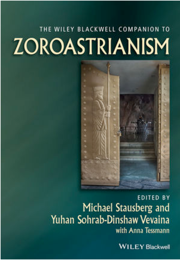 Companion to Zoroastrianism